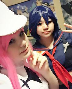 I'M SO CLOSE TO 1K WAKE ME UP INSIDE    [#ryuko #ryukomatoicosplay #ryukomatoi #ryukocosplay #nonon #nononjakuzue #nononcosplay #killlakill #killlakillcosplay #anime #animecosplay #cosplayer #cosplay]
