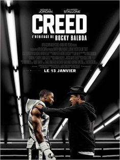 A l'occasion de la sortie le 13 janvier 2016 du film CREED, L'héritage de Rocky Balboa, Les Chroniques de Cliffhanger & Co, vous propose de gagner 5X2 places afin de découvrir le film en salles...