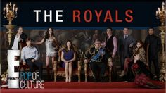 Watch The Royals Season 1 Episode 7 Online Streaming #TheRoyals #Streamingworld #Tvshow #streaming