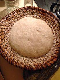 Svět podle Krčmičky: Přidala jsem se ke kváskovému klanu aneb Peču domácí chleba Pie, Desserts, Food, Torte, Tailgate Desserts, Cake, Deserts, Fruit Cakes, Essen