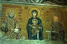 Komnenos mosaic in Hagia Sophia.jpg