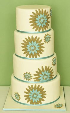 Erica OBrien Cake Design | Hamden, CT (awesome)