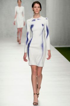 Marios Schwab Spring 2014 RTW - Runway Photos - Fashion Week - Runway, Fashion Shows and Collections - Vogue