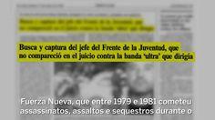 Terrorista procurado há 30 anos pela Espanha leva vida secreta no Guarujá   Brasil   EL PAÍS Brasil