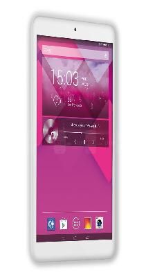 Buy ALCATEL Onetouch Pop 8 -3G (16GB-White) 16GB at best price in Dubai, Qatar, Kuwait & UAE. Avail cash on delivery, free shipping within UAE and easy EMI options