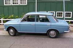 datsun bluebird 1300