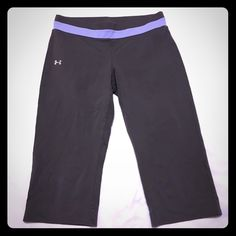 listing under armour all seasons gear small Perfect for exercising very soft! Under Armour Pants
