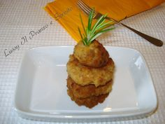 Polpette di patate e carne