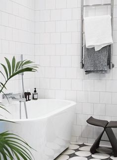 Pin by Elly Aarden on Bathrooms | Pinterest | Bathtubs, Interiors ...