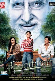 Bhoothnath Full Movie Online Dvd. Banku, his mother, Anjali Sharma and father move in to their new house -- the Nath villa, unaware of the fact that the house is inhabited by a ghost. It is learnt the ghost is not too happy...
