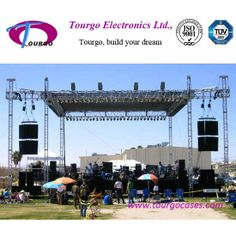 Event Aluminum Roof Truss system