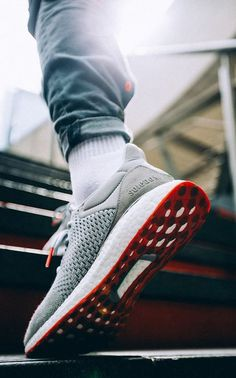 Solebox x Adidas Ultra Boost Uncaged - 2016 (by mrtakeiteazy)