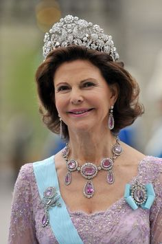 Wedding Of Swedish Crown Princess Victoria & Daniel Westling: Arrivals