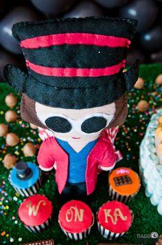 fabrica de chocolate festa - Pesquisa do Google