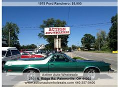 78 Ranchero-Brougham-GT-87k Miles-No Rust Here Free Cars, Rust Free, Ford, Vehicles, Car, Vehicle, Tools