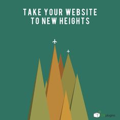 Has your #website reached cruising altitude?