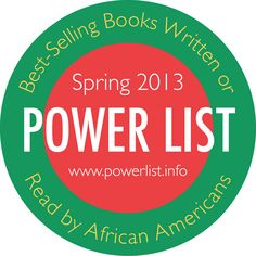 """Power List"" of Best-Selling African-American Books"