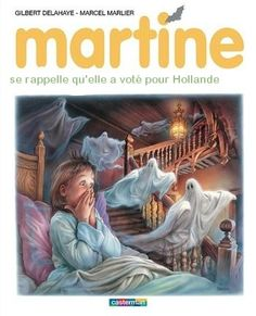 Martine is the title character in a series of books for children written in French by the Belgians Marcel Marlier and Gilbert Delahaye and edited by Casterman. Pokemon, Humor Grafico, Marcel, Card Games, Childrens Books, I Laughed, Martini, Illustrators, Haha