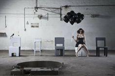 JSPR Im Perfect Furniture Collection Design by Leonie Janssen  #furniture #interior #home #decor #design