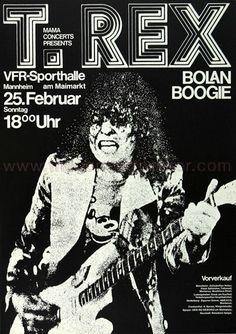Bolan Boogie 1973