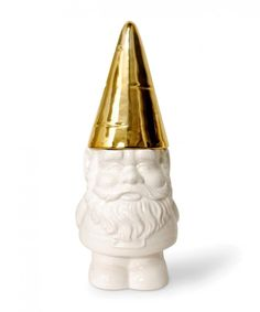 Gnome Magic Hat
