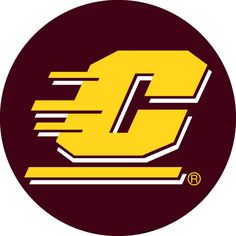 Central Michigan Chippewas WinCraft Deluxe x Flag Central Michigan University, University Dorms, Basketball Goals, Basketball Court, Basketball Compression Pants, How Much Snow, Logo Image, Media Literacy, I School