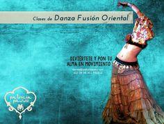 ¿Quieres divertirte, ponerte en forma y explorar tu femeneidad? Hoy empezamos nuestras clases regulares de DANZA FUSION ORIENTAL en La Casa en el Olmo Danza  Diviértete con nosotras y forma parte de esta hermosa tribu ¡Te esperamos!  ➡ http://on.fb.me/1MZTrGk