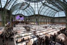 Paris Art Fair 2014, Grand Palais