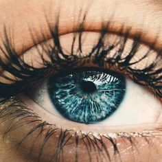 Image about girl in Beautiful eyes 👀 by Vilia Knutsson Beautiful Eyes Color, Pretty Eyes, Cool Eyes, Beautiful Images, Aesthetic Eyes, Blue Aesthetic, Photo Oeil, Marshmello Wallpapers, Eye Photography