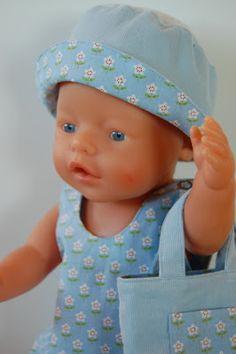 Timotei: Dukkeklær