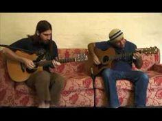Guy Buttery & Nibs van der Spuy - Sibanisezwe