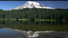 Mountains:)