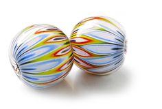 MicMac Polygon Glassbeads by Carla di Francesco  www.carleescosmiccandiesshop.com