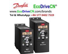 Danfoss variable frequency drives, variador de frecuencia, inversores de frequencia, Biến Tần, frekvencoregulilo, variateur de vitesse électrique www.EcoDriveCN.com/brands/danfoss