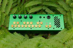 Critter & Guitari Pocket Piano.