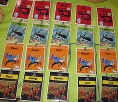 杉 cedar news: Tintin party