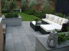 Awesome Fresh Modern Backyard Landscaping Ideas 36