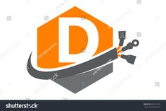 Find Hexagon Global Electricity Letter D stock images in HD and millions of other royalty-free stock photos, illustrations and vectors in the Shutterstock collection. Thousands of new, high-quality pictures added every day. Dr Logo, Letter D, Royalty Free Stock Photos, Logos, Illustration, Art, Art Background, Logo, Kunst