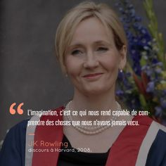 Voici 18 citations qui prouvent que Harry Potter et JK Rowling peuvent vraiment … Here are 18 quotes that prove that Harry Potter and JK Rowling can really be inspiring! Citation Harry Potter, Saga Harry Potter, Harry Potter Quotes, Harry Potter Universal, Harry Potter World, Harry Potter Humour, Hp Quotes, Funny True Quotes, Quotes For Him