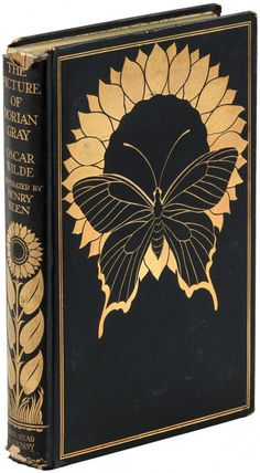 Picture of Dorian Gray Henry Keen Illustrations : Lot 325