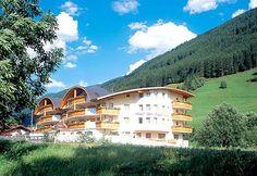 Alpin Royal Hotel, Italy Spa Break, Hotel Reservations, SLH