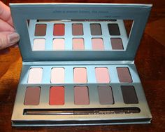 Stila In The Know Palette