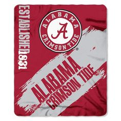 Multi Color 50 x 60 The Northwest Company Officially Licensed NCAA Southern Jaguars Label Plush Raschel Throw Blanket