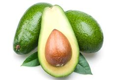 Avocados for Workouts: The cholesterol-lowering monounsaturated fat in these green health bombs can help keep your body strong and pain free. University of Buffalo researchers found that competitive women runners who ate less than 20 percent fat were more likely to suffer injuries than those who consumed at least 31 percent. Peter J. Horvath, Ph.D., a professor at the university, speculates that the problem is linked to extreme low-fat diets, which weaken muscles