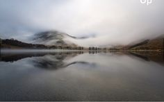 Buttermere Lake District