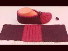 Crochet Baby Booties, Knit Crochet, Baby Knitting Patterns, Crochet Patterns, Knitted Slippers, Knitting Socks, Sock Shoes, Kind Mode, Fingerless Gloves