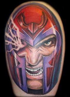 460 Best Tattoo Images Comic Books Art Comic Book Characters