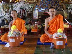 bangkok baci-zeremonie