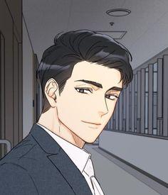 Manhwa, Office Blinds, Blind Dates, Cute Anime Couples, Manga Comics, Claude Monet, The Office, Webtoon, Character Design