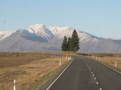 Travel New Zealand in one day